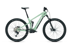 e-Mountainbike Focus Thron² 6.8 Sky Grey