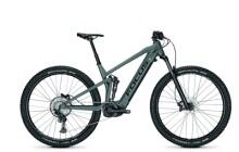 e-Mountainbike Focus Thron² 6.8 Slate Grey