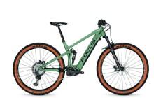 e-Mountainbike Focus Thron² 6.9 Mineral Green