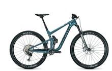 Mountainbike Focus JAM 8.9 Nine Heritage Blue