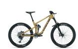 Mountainbike Focus FOCUS SAM 9.9 Sand Brown Matt