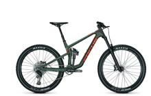 Mountainbike Focus FOCUS SAM 8.8 Olive