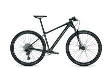 Mountainbike Focus Raven 8.6 Carbon Raw Silk Matt