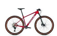 Mountainbike Focus Raven 8.8 Barolo Red
