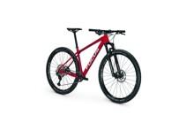 Mountainbike Focus Raven 8.7 Barolo Red