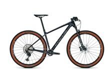 Mountainbike Focus Raven 8.7 Carbon Raw Silk Matt