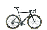 Race Focus IZALCO MAX DISC 9.8 Black