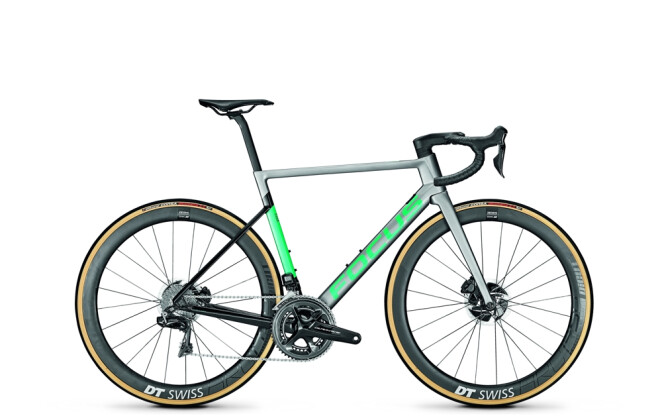 Race Focus IZALCO MAX DISC 9.9 Light Grey 2021