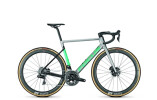 Race Focus IZALCO MAX DISC 9.9  Silver