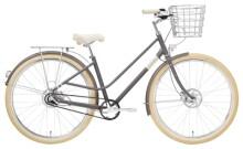 Citybike Creme Cycles Eve 7 (beltdrive), 7s, dynamo