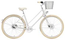 Citybike Creme Cycles Eve 7, 7s Dynamo grey