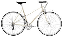 Race Creme Cycles Echo Solo Mixte 16-speed