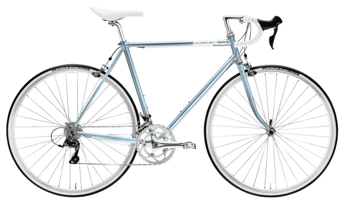 Race Creme Cycles Echo Solo 16-speed 2021