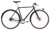 Citybike Creme Cycles Ristretto Bolt (belt drive) 7 speed, Dynamo