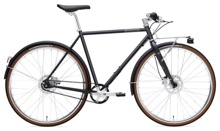 Citybike Creme Cycles Ristretto Bolt (belt drive) 7 speed, Dynamo 2021