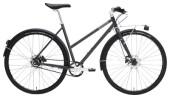 Citybike Creme Cycles Ristretto Bolt ST (belt drive) 7s, Dynamo
