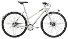 Citybike Creme Cycles Ristretto Speedster ST (beltdrive) 7s, Dynamo
