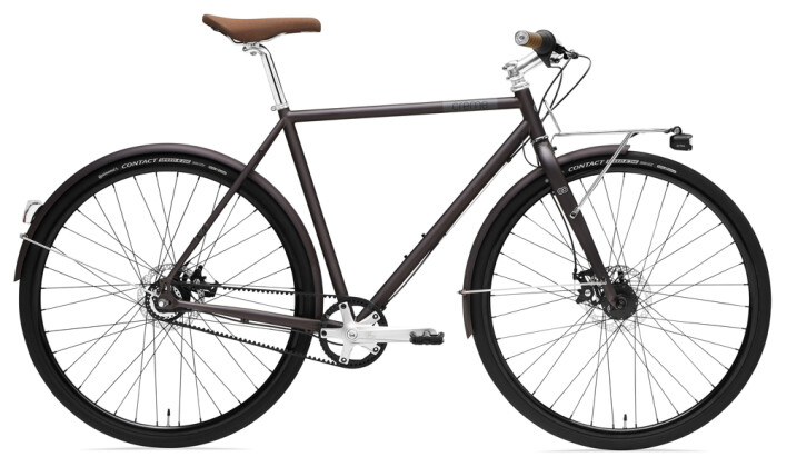 Citybike Creme Cycles Ristretto Speedster (beltdrive) 7 speed, Dynamo 2021