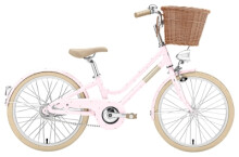 """Kinder / Jugend Creme Cycles Mini Molly 20"""" 3-speed pink"""