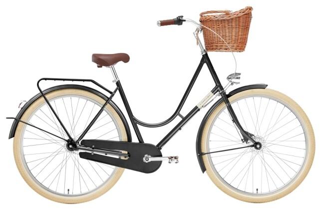 Citybike Creme Cycles Holymoly Lady Doppio 7-speed dynamo 2021