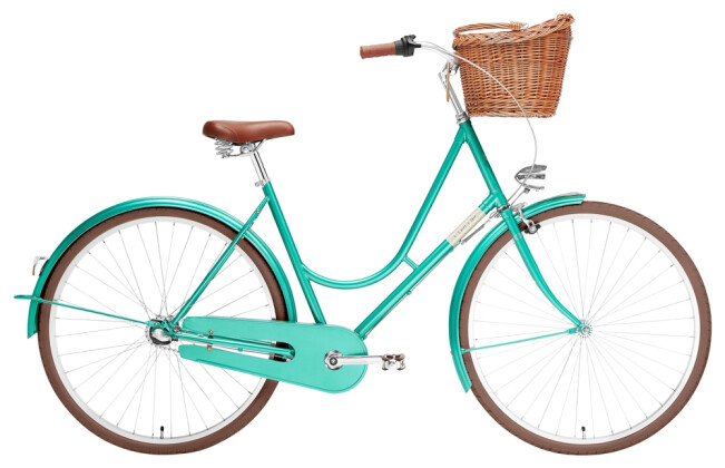 Citybike Creme Cycles Holymoly Lady Solo 3-speed 2021