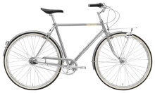 Citybike Creme Cycles Caferacer Man Doppio 7-speed dynamo grey