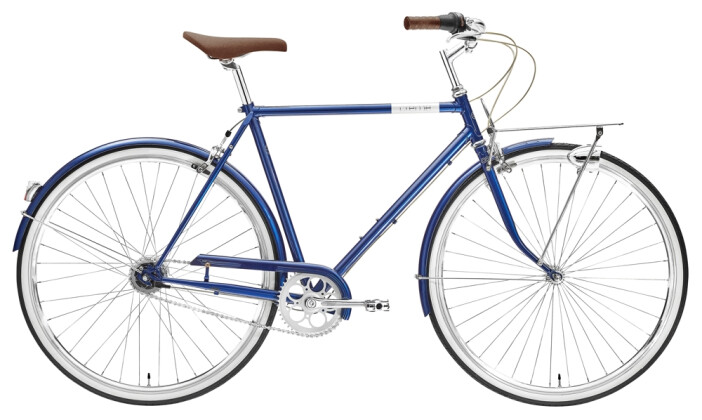 Citybike Creme Cycles Caferacer Man Solo 7-speed 2021