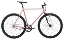 Urban-Bike Creme Cycles Vinyl LTD singlespeed/fixed gear pink