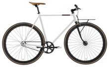 Urban-Bike Creme Cycles Vinyl LTD singlespeed/fixed gear white