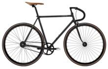 Urban-Bike Creme Cycles Vinyl Solo singlespeed/fixed gear black