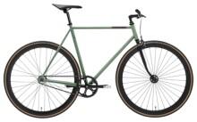 Urban-Bike Creme Cycles Vinyl Uno singlespeed/fixed gear green