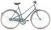 Citybike Gazelle VAN STAEL Jeans