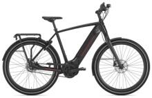 e-Citybike Gazelle Ultimate C5 HMB Belt