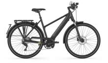 e-Trekkingbike Gazelle MEDEO T10 HMB SPEED