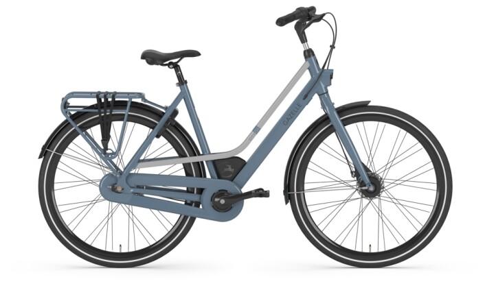 Citybike Gazelle CityGo C7 2021