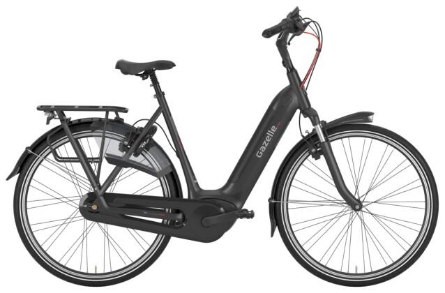 e-Citybike Gazelle ARROYO C7+ ELITE SPEZIAL R7H HMB (M) 2021