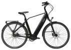 e-Citybike QWIC PREMIUM i MN7+ BELT MALE CHARCOAL BLACK