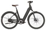 e-Citybike QWIC PREM Q MN8 LOWSTEP ASPHALT BLACK