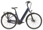 e-Citybike QWIC PREMIUM i MN8C FEMALE MIDNIGHT BLUE