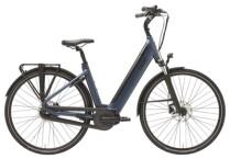 e-Citybike QWIC PREMIUM i MN7+ FEMALE MIDNIGHT BLUE