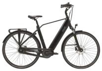 e-Citybike QWIC PREMIUM i MN7 MALE MATTE BLACK