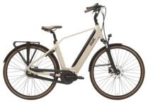 e-Citybike QWIC PREMIUM i MN7 MALE MAPLE SAND