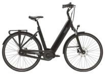 e-Citybike QWIC PREMIUM i MN7 FEMALE MATTE BLACK