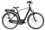 e-Citybike QWIC PREMIUMN7 VV BAFANG MALE MATTE BLACK