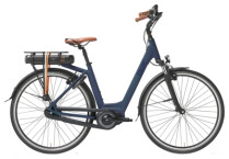 e-Citybike QWIC PREMIUM MN7 HS11 FEMALE MIDNIGHT BLUE