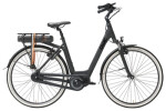 e-Citybike QWIC PREMIUM MN7 HS11 FEMALE MATTE BLACK