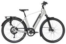 e-Trekkingbike QWIC PERF RD11 DIAMOND CHALK WHITE