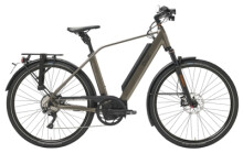 e-Trekkingbike QWIC PERF MD11 SPEED BROSE TF DIAMOND ANTRACITE