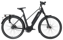 e-Citybike QWIC PERF MA11 BELT SPEED BROSE TF TRAPEZ BLACK