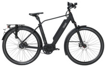e-Citybike QWIC PERF MA11 BELT SPEED BROSE TF DIAMONDBLACK